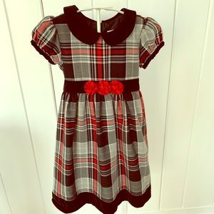 Hanna Andersson Holiday Dress